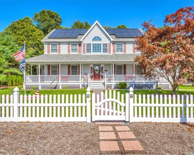 21 Briana Ct, East Moriches, NY 11940 - MLS#: 3202351