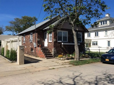 23 N Glenwood Ave, Point Lookout, NY 11569 - MLS#: 3202377