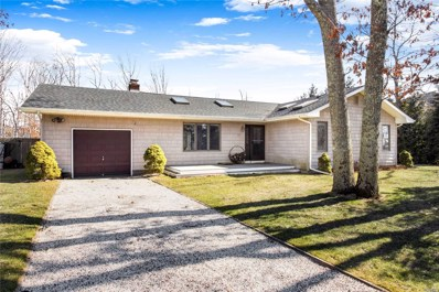 27 Canvasback Ln, E. Quogue, NY 11942 - MLS#: 3202413