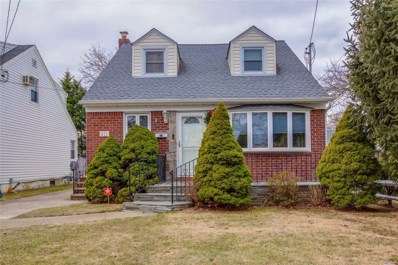 811 Leonard Blvd, New Hyde Park, NY 11040 - MLS#: 3202421