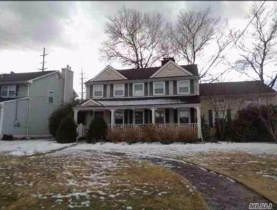 160 Atlantic Ave, Hempstead, NY 11550 - MLS#: 3202460