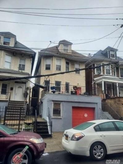 2493 Marion Ave, Bronx, NY 10458 - MLS#: 3202508