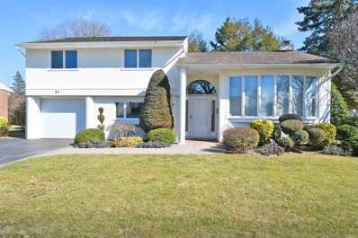31 Coronet Ln, Plainview, NY 11803 - MLS#: 3202544