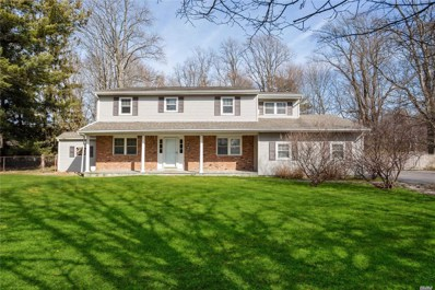 7 Autumn Ct, E. Patchogue, NY 11772 - MLS#: 3202613