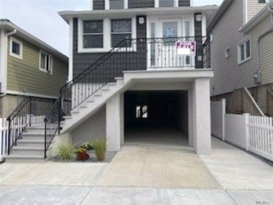 107 E 7th Rd, Broad Channel, NY 11693 - MLS#: 3202617