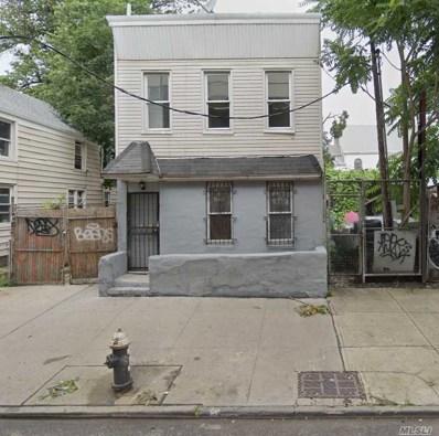 2701 Fulton St, Brooklyn, NY 11207 - MLS#: 3202630