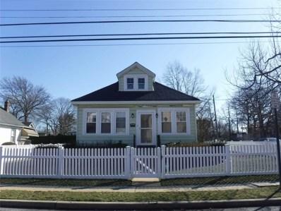 556 Tennyson Ave, N. Baldwin, NY 11510 - MLS#: 3202644