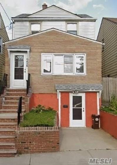 4436 Murdock Ave, Bronx, NY 10466 - MLS#: 3202663