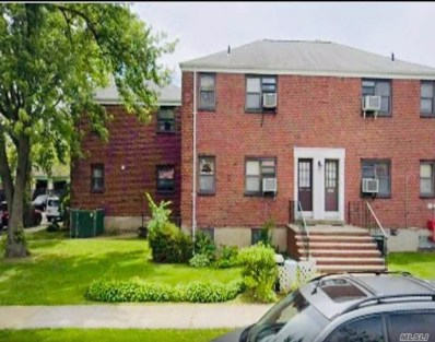 168-12 18th Ave UNIT upper, Whitestone, NY 11357 - MLS#: 3202676