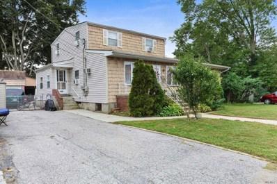 1547 10th St, W. Babylon, NY 11704 - MLS#: 3202776
