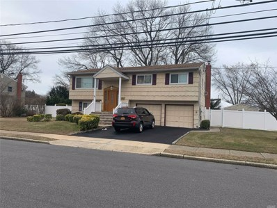 18 Westminster Ln, West Islip, NY 11795 - MLS#: 3202843