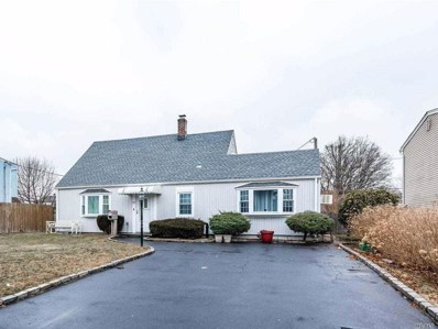 13 Crescent Ln, Levittown, NY 11756 - MLS#: 3202847
