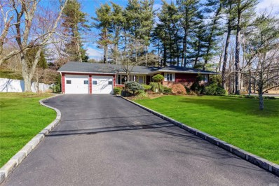 2 Harvard Dr, Woodbury, NY 11797 - MLS#: 3202879