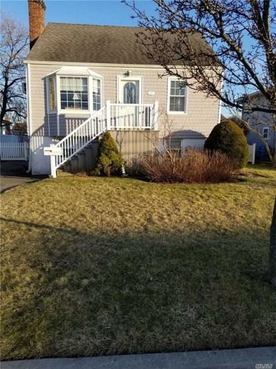 4075 Massachusetts Ave, Island Park, NY 11558 - MLS#: 3202901