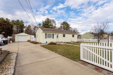 57 E Belmont St, Bay Shore, NY 11706 - MLS#: 3202912