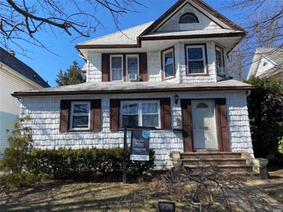 215 Vincent Ave, Lynbrook, NY 11563 - MLS#: 3202920
