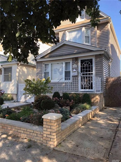77-19 66th Rd, Middle Village, NY 11379 - MLS#: 3202924
