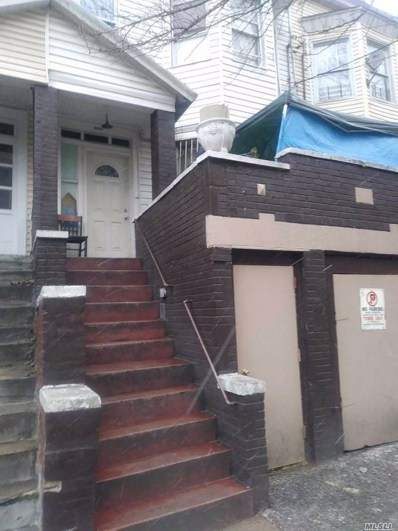 2821 Decatur Ave, Bronx, NY 10458 - MLS#: 3202928
