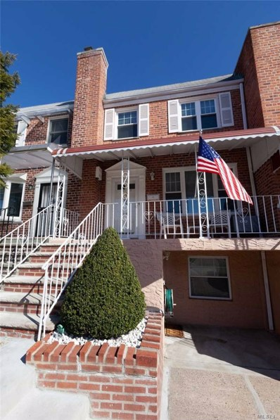 61-53 67th St, Middle Village, NY 11379 - MLS#: 3202965