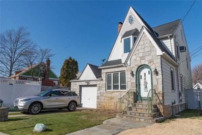 406 Hempstead Dr, W. Hempstead, NY 11552 - MLS#: 3202971