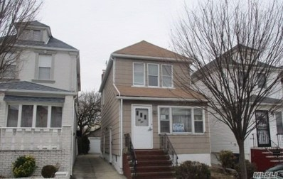 89-45 70th Rd, Forest Hills, NY 11375 - MLS#: 3203006