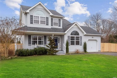 3 Paquatuck Ave, East Moriches, NY 11940 - MLS#: 3203029