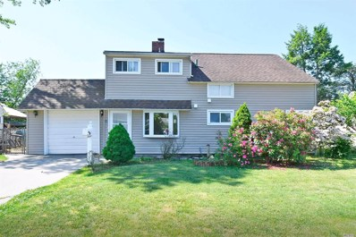 52 Friendly Rd, Hicksville, NY 11801 - MLS#: 3203092