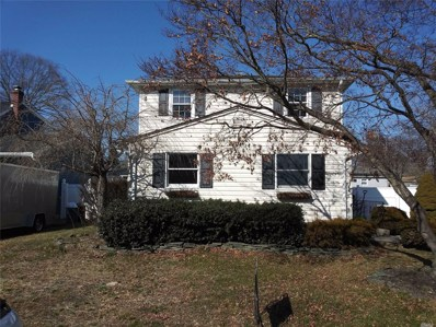27 Eimer St, Patchogue, NY 11772 - MLS#: 3203146
