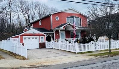 2331 Neptune Ave, Seaford, NY 11783 - MLS#: 3203158