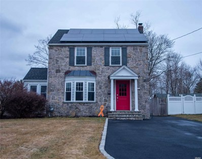 51 Roe Blvd, Patchogue, NY 11772 - MLS#: 3203184