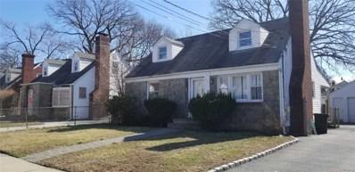 47 W Raymond Ave, Roosevelt, NY 11575 - MLS#: 3203221
