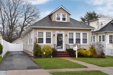 1601 Wadsworth Pl, N. Baldwin, NY 11510 - MLS#: 3203280