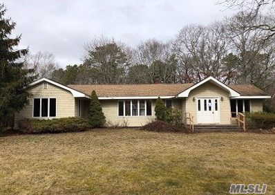 16 Donellan Rd, Hampton Bays, NY 11946 - MLS#: 3203287