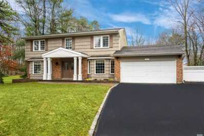 11 Peppermill Ct, Commack, NY 11725 - MLS#: 3203293