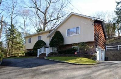 49 Scudders Ln, Glen Head, NY 11545 - MLS#: 3203350