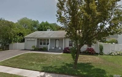 47 Walnut St, Central Islip, NY 11722 - MLS#: 3203376