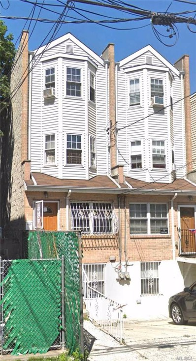 470 Elton St, Brooklyn, NY 11208 - MLS#: 3203403