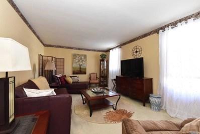 84-01 Main St UNIT 514, Briarwood, NY 11435 - MLS#: 3203478