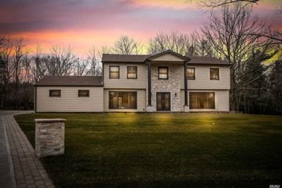 4 Glen Hill Ct, Dix Hills, NY 11746 - MLS#: 3203494