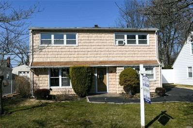 12 Walter Ave, Hicksville, NY 11801 - MLS#: 3203513