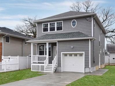 266 George St, Oceanside, NY 11572 - MLS#: 3203523