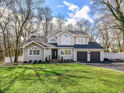 43 Barrow Ct, Huntington, NY 11743 - MLS#: 3203554