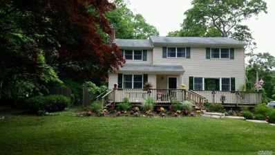 40 Lower Cross, Shoreham, NY 11786 - MLS#: 3203562