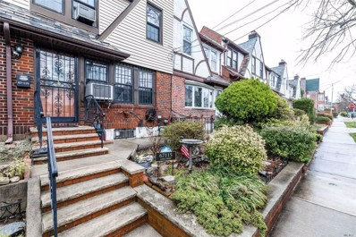 67-115 Clyde St, Forest Hills, NY 11375 - MLS#: 3203609