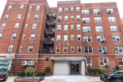 110-34 73 Road UNIT 5F, Forest Hills, NY 11375 - MLS#: 3203613