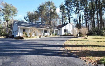 3 Dorchester Dr, Muttontown, NY 11545 - MLS#: 3203638