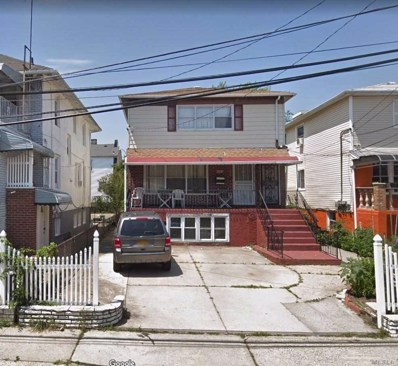 221 Beach 29th St, Far Rockaway, NY 11691 - MLS#: 3203643