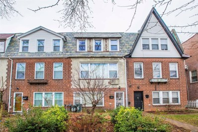 68-26 Clyde St, Forest Hills, NY 11375 - MLS#: 3203685