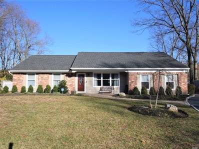 59 Griffin Dr, Mt. Sinai, NY 11766 - MLS#: 3203732