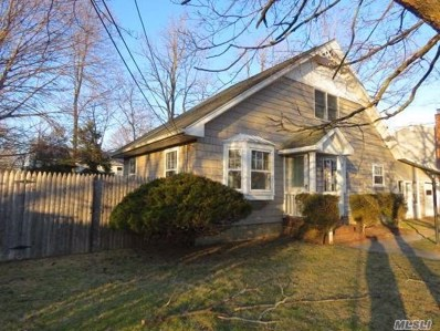 1537 Washington Ave, West Islip, NY 11795 - MLS#: 3203734